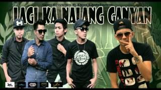 Spec Rhymes - Lagi Ka Nalang Ganyan Ft. Don Lastrhyme(MME)(Realdeal)(YiajiBeats)2016