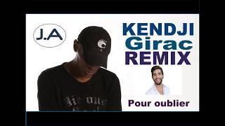 Kendji Girac - Pour oublier ( Judd Alexander remixx )