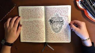 Journal Flip Through | Jane