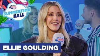Ellie Goulding Sings 00s Punk Rock Songs | Capital
