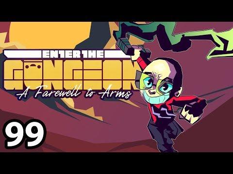 Enter the Gungeon (Revisited) - Raiden [99/?]