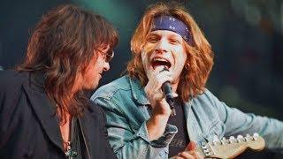 Bon Jovi | 1st Night At Wembley Stadium | Fixed Audio! | London 1995