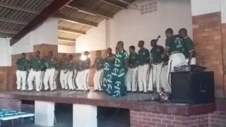 Zulu Messengers   Bhayi Lami