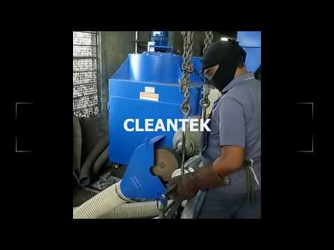 Compact Dust Collectors