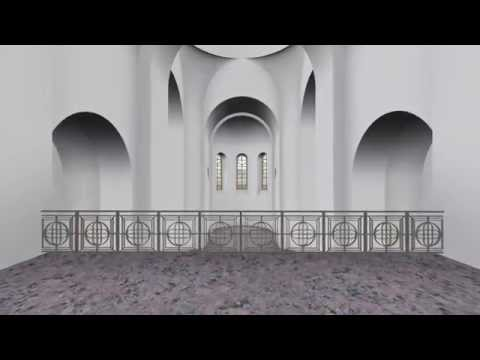 В воронеже храм у источника