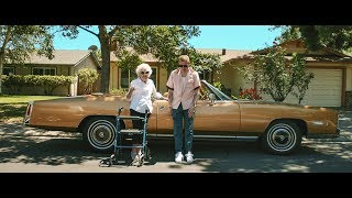 Macklemore - Glorious (ft. Skylar Grey)