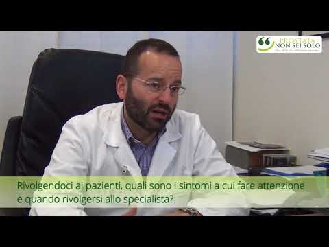 Prostata attraverso lano video