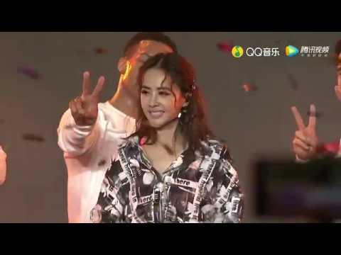 2019-05-18 蔡依林 Jolin Tsai -《日不落》Live@《UGLYBEAUTY》音樂分享會