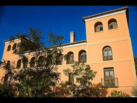 Alojamiento con historia en Zújar. Granada