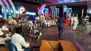 Emil Drummer Playing Inbame Undhan Peyar Penmaiyo Mgr Song