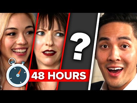 I Tried Finding My Soulmate In 48 Hours