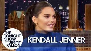 Kendall Jenner shows off her ability to high-kick a beer bottle off someone's head and shares her feelings about her friends Hailey Baldwin and Justin Bieber's recent engagement.  Subscribe NOW to The Tonight Show Starring Jimmy Fallon: http://bit.ly/1nwT1aN  Watch The Tonight Show Starring Jimmy Fallon Weeknights 11:35/10:35c Get more Jimmy Fallon:  Follow Jimmy: http://Twitter.com/JimmyFallon Like Jimmy: https://Facebook.com/JimmyFallon  Get more The Tonight Show Starring Jimmy Fallon:  Follow The Tonight Show: http://Twitter.com/FallonTonight Like The Tonight Show: https://Facebook.com/FallonTonight The Tonight Show Tumblr: http://fallontonight.tumblr.com/  Get more NBC:  NBC YouTube: http://bit.ly/1dM1qBH Like NBC: http://Facebook.com/NBC Follow NBC: http://Twitter.com/NBC NBC Tumblr: http://nbctv.tumblr.com/ NBC Google+: https://plus.google.com/+NBC/posts  The Tonight Show Starring Jimmy Fallon features hilarious highlights from the show including: comedy sketches, music parodies, celebrity interviews, ridiculous games, and, of course, Jimmy's Thank You Notes and hashtags! You'll also find behind the scenes videos and other great web exclusives.  Kendall Jenner on Justin Bieber and Hailey Baldwin's Engagement http://www.youtube.com/fallontonight  #FallonTonight #KendallJenner #JimmyFallon
