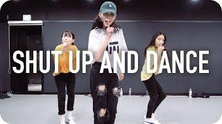 Gambar cover Shut Up and Dance - WALK THE MOON / Beginner's Class