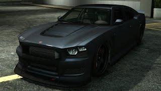 GTA 5 Car Build Live : BRAVADO BUFFALO S