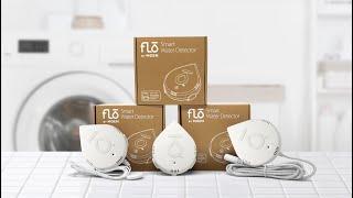 Watch Introducing Flo by Moen Smart Water Detector