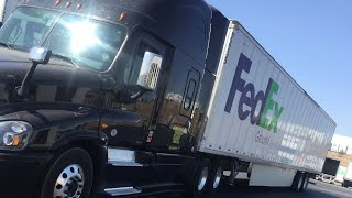 I Lost my FedEx Contract & Almost My Company