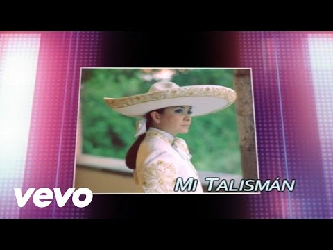 Ana Gabriel - Mi Talismán ((COVER AUDIO)(VIDEO))