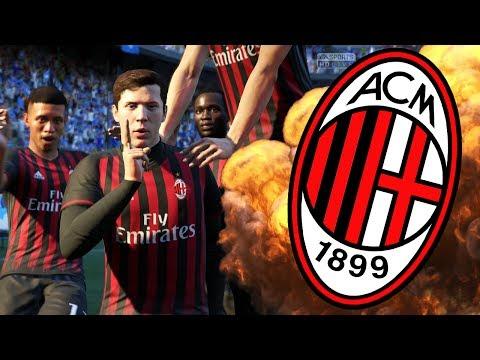 Der BESTE SPIELER DER CALCIO A - FIFA 17 AC Milan Karriere #26