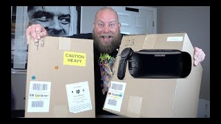 I Paid $211 for $1,602 of MYSTERY Electronics & Tech + Amazon Customer Returns Pallet Unboxing