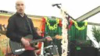 WILKO JOHNSON she does it right 2007 London