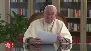 Il Papa: un patto globale contro la ''catastrofe educativa'' 15 Ottobre 2020 (18:39)