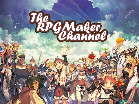Using VX Ace's Resources in MV :: RPG Maker MV Resources