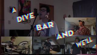Blink182  Bored To Death Full Band Cover