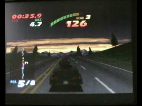 the need for speed sega saturn rom