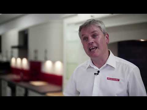 Dream Doors Franchise Training Centre - YouTube