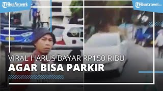 Viral Video Tagihan Parkir Tak Wajar di Farmhouse Lembang, Harus Bayar Rp150 Ribu