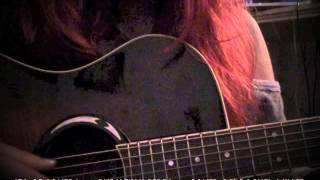 Sea of Lovers - Christina Perri (rachelmillermusic cover!)
