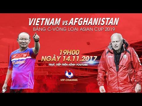 Trailer | Cùng chờ đón màn ra mắt của HLV Park Hang Seo với ĐTQG Việt Nam