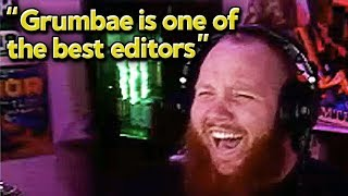 "TimTheTatman REACTS to Our Edit ""Fortnite Memes that Enhance Season 9"""