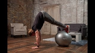 15 Minute Home HIIT Workout by LDNM TV