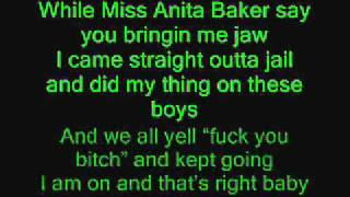 Sure thing Lil Wayne Lyrics