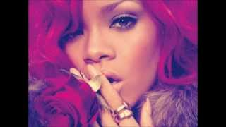 Rihanna Feat. French Montana & Chinx Drugz - Pour It Up (Remix) ( 2o13 )
