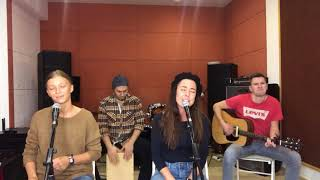 #2Маши «Время» (Acoustic LIVE)