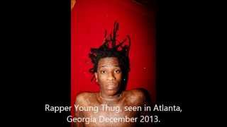 Young Thug - Alphabetical Order (CDQ)