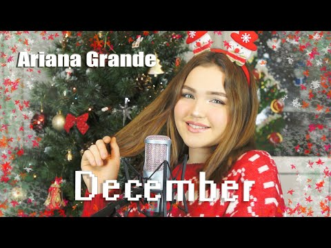 Ariana Grande - December (Cover by $OFY)