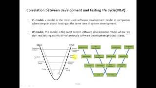 03: SDLC (Software Development Life Cycle) and SDLC models