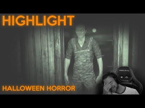 HALLOWEEN HORROR | Stream Highlight