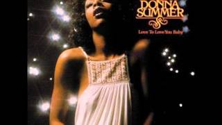 Whispering Waves- Donna Summer