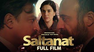 Saltanat (سلطنت) War at Saloniki Movie