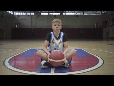 Cēsu sporta laureāts 2020 - Basketbols