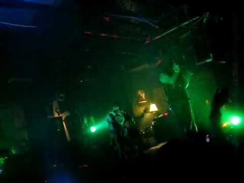 Blood On The Dance Floor - Xx3 live!