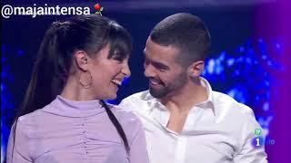Natalia Lacunza - Toda La Noche En La Calle (La Mejor Cancion Mejor Cantada)