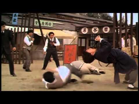 Részeges karatemester 2. online