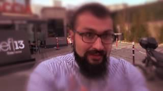 Uberci Kızın Taksici Babası - Kısa Film (İbretlik)