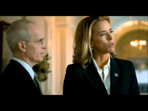 Madam Secretary 1.05 (Preview)