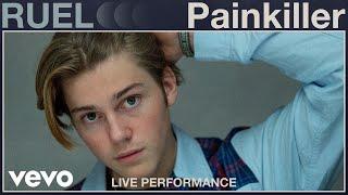 "Ruel   ""Painkiller"" Live Performance | Vevo"